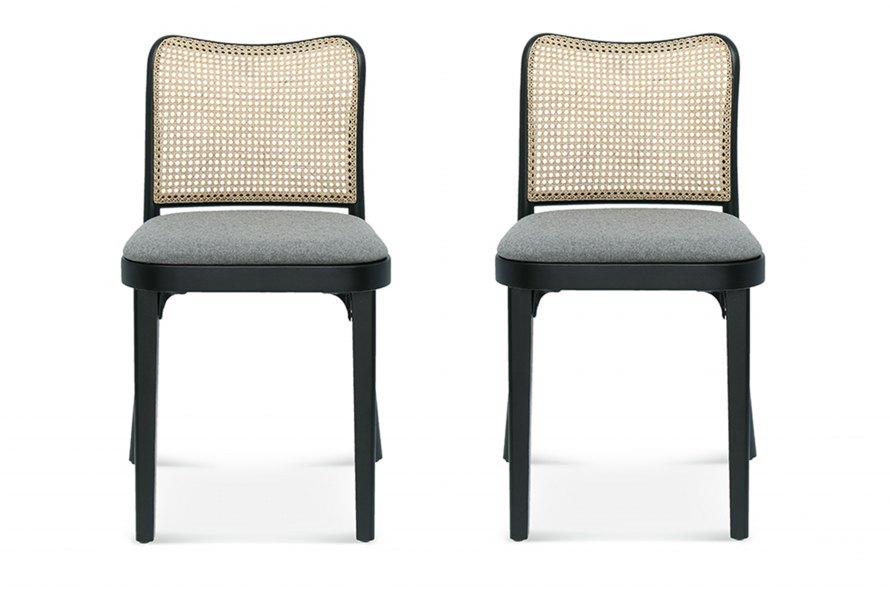 Cane bentwood furniture