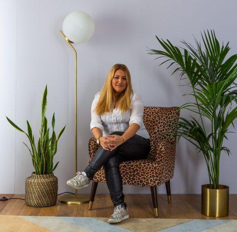 Christabel Biella, Cult Furniture
